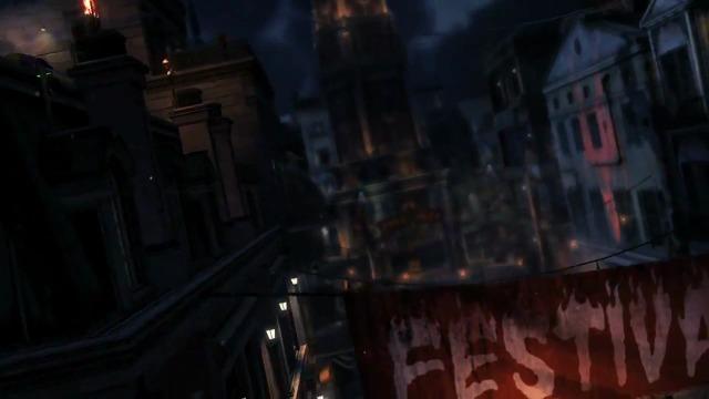 Festival of Blood (DLC)