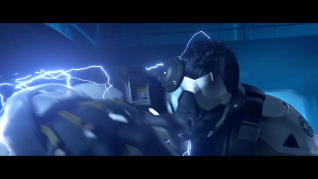 Animierter Kurzfilm: Recall (Winston) *deutsch*