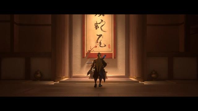 Animierter Kurzfilm: Drachen