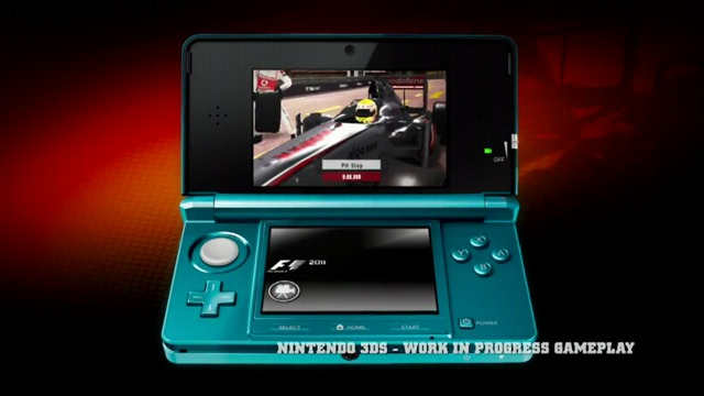 3DS-Tailer