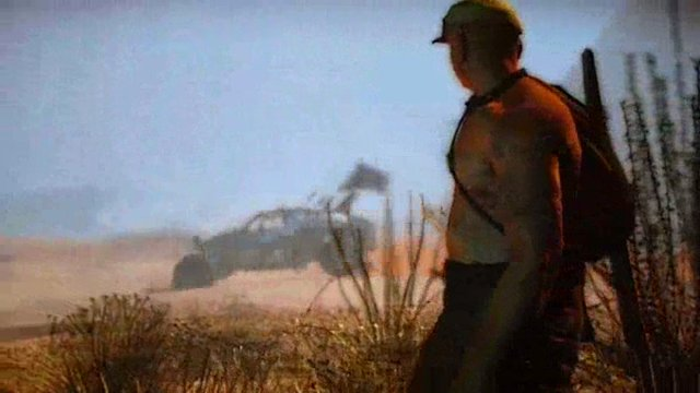 E3-Trailer 2008 (EA PK - Cam)