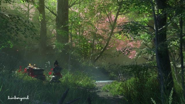 Lumberyard Visual Demo
