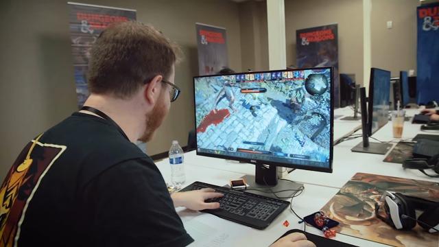 Kickstarter Update 36: Game Master Mode Reveal