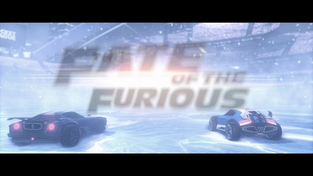The Fate of the Furious (DLC)
