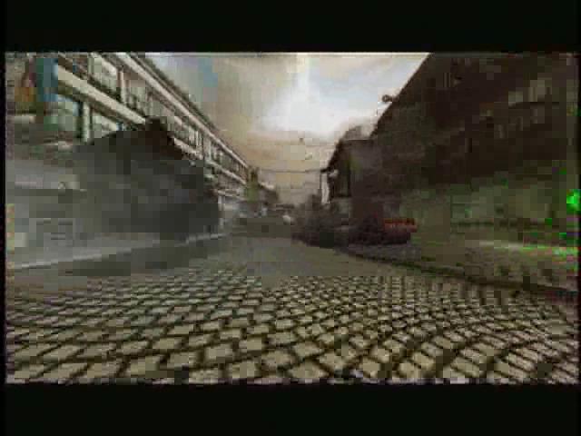 Xbox 360-Gameplay