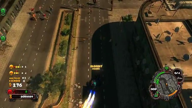 HD Launch-Trailer