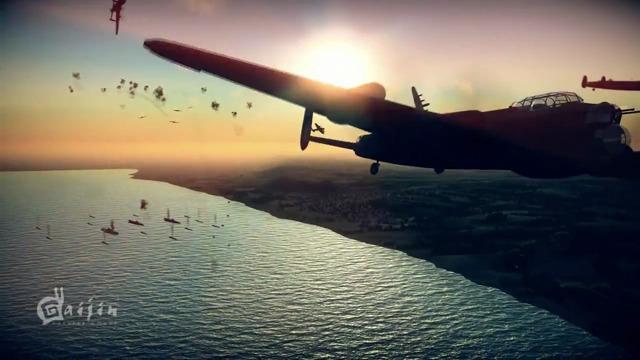 Igromir-Trailer