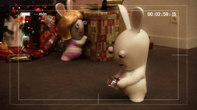 Christmas-Trailer