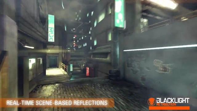 DirectX 11-Trailer
