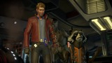 Marvel's Guardians of the Galaxy: The Telltale Series: Die ersten zehn Minuten
