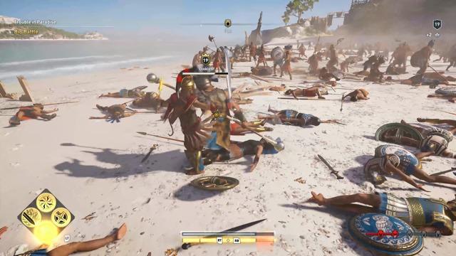 Behind the Odyssey #2: Combat Customization