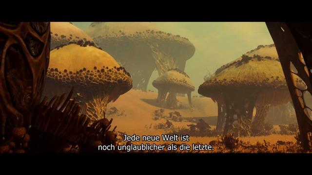 E3-Trailer 2017