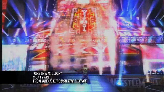Wrestlemania-Trailer