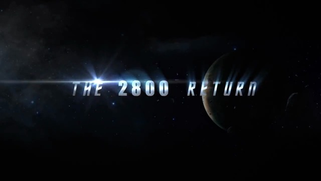 The 2800 Return-Trailer