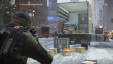 The Division: Video-Test