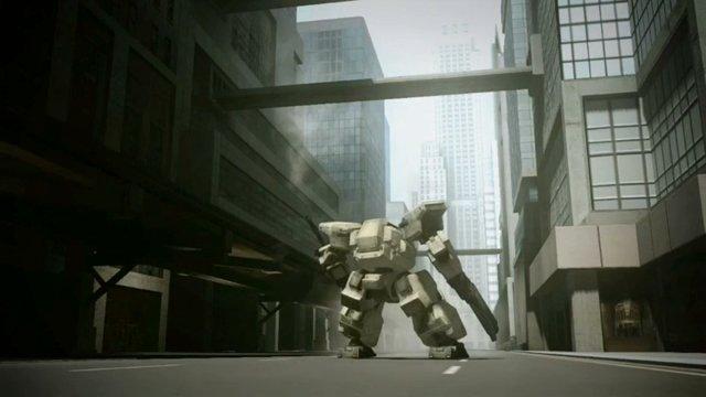E3 Debüt-Trailer 2009