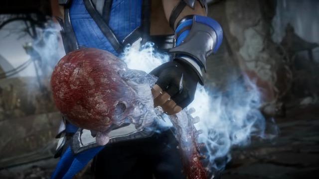 Gameplay Reveal Trailer