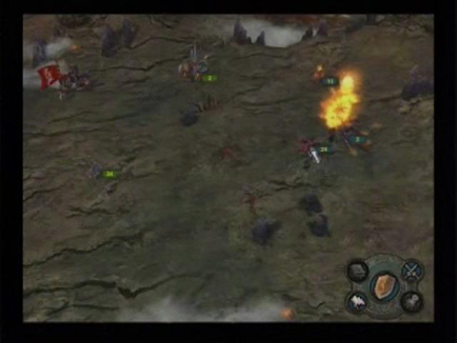 GC 2005-Gameplay 2