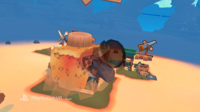 VR-Spielszenen-Trailer