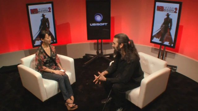 E3-Interview 2009