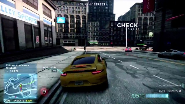 E3-Spielszenen (Trailer)