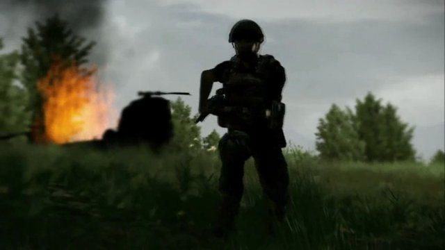 Reinforcements-Trailer