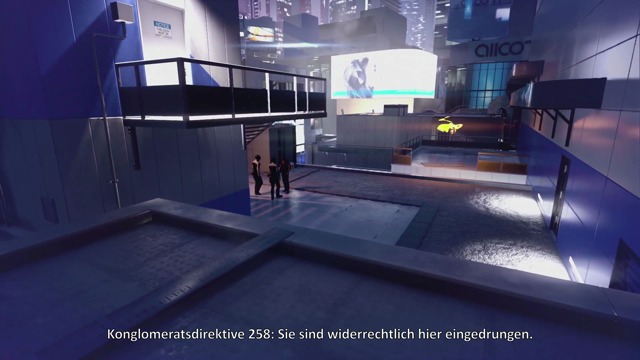 gamescom-Trailer