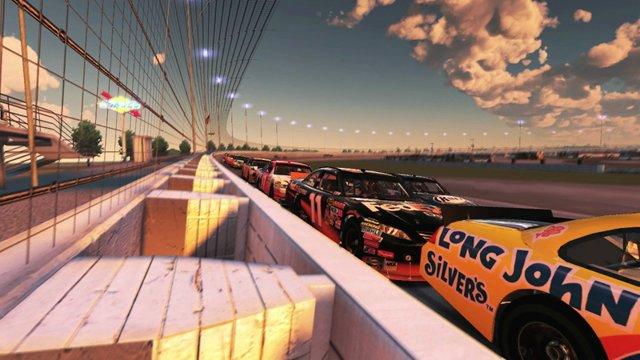 Daytona 500-Teaser