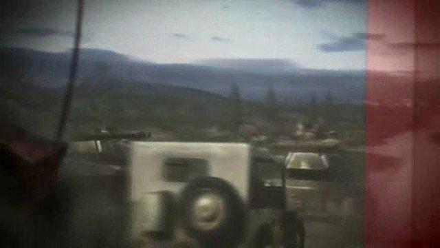 Trailer 1 - Aftermath