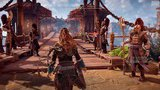 Horizon Zero Dawn: Video-Test