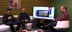 Was halten Jan und Dieter nach dem ersten Praxistest und Probespielen von Switch?