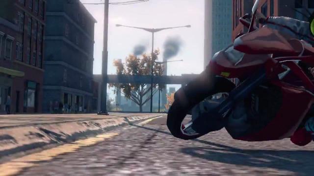 Genki Stunt