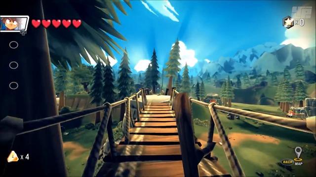 Video-Special: Indie-Highlights auf der Gamescom