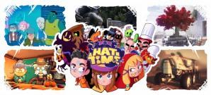 Indie-Highlights auf der Gamescom