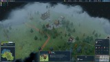 Northgard: Spielszenen (Early Access)