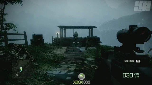 PC/360-Spielszenen