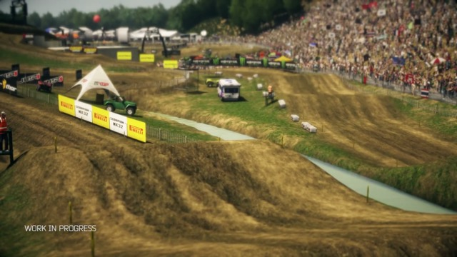 Spielmodus: Monster Energy FIM Motocross of Nations