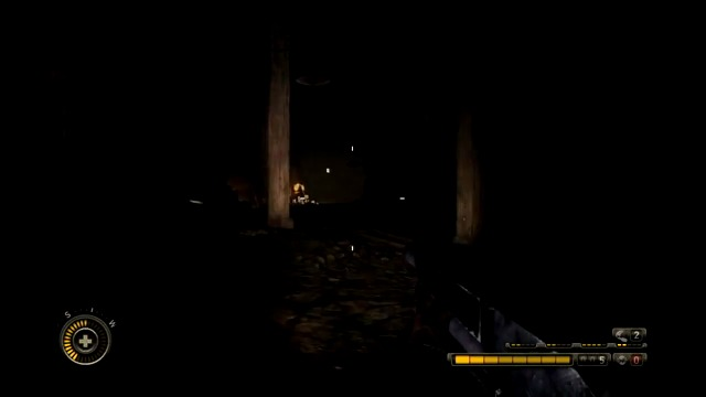 E3-Spielszenen - Singleplayer