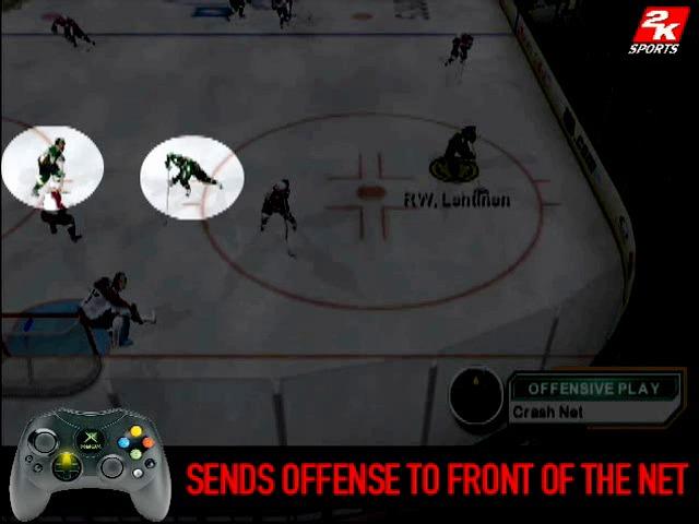Offense-Video