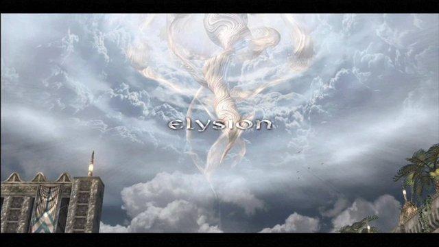 Elysion Remnant