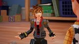 Kingdom Hearts 3: D23 2017: Toy Story Trailer