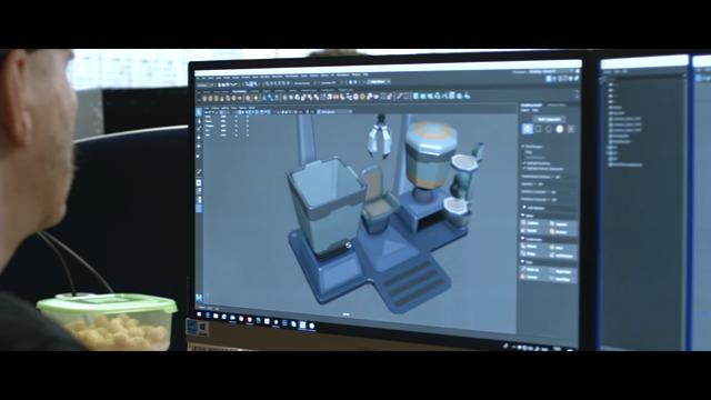 Developer Vision Trailer
