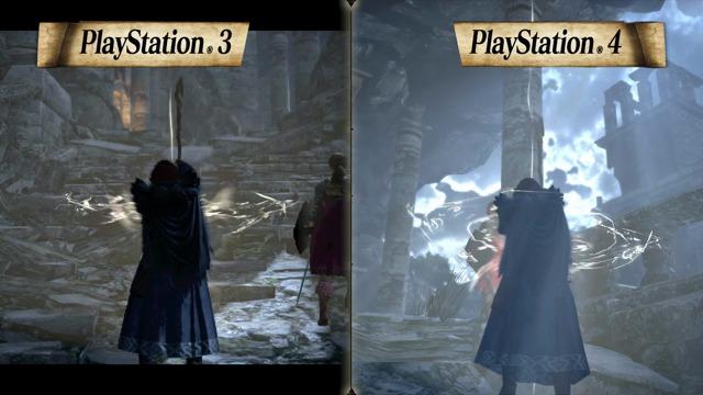 Vergleich: PS3 vs. PS4 (Teil 2)