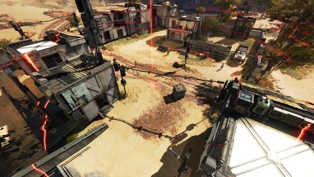 Gameplay-Trailer