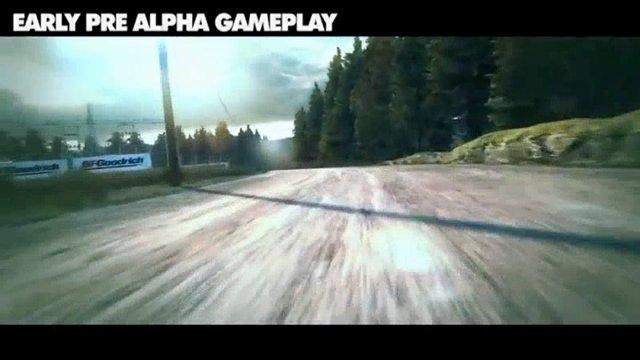 Pre-Alpha-Spielszenen