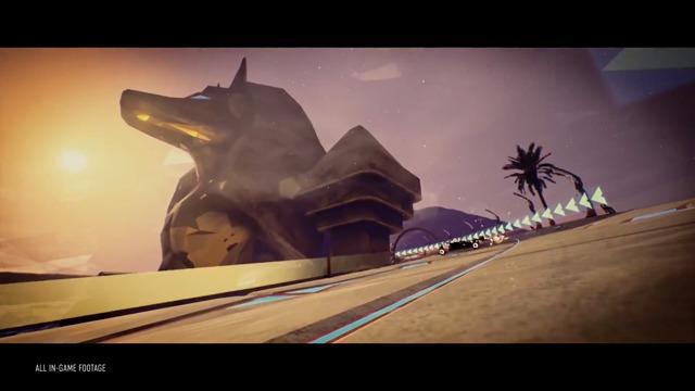 PS4- und Xbox-One-Trailer