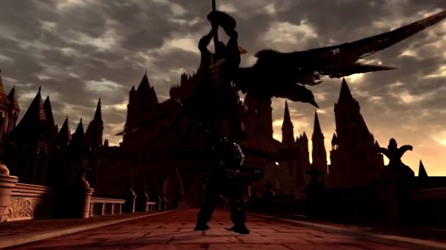 Beasts of Lordran-Video