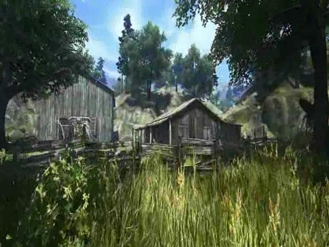 Landschaftsaufnahmen (HD)