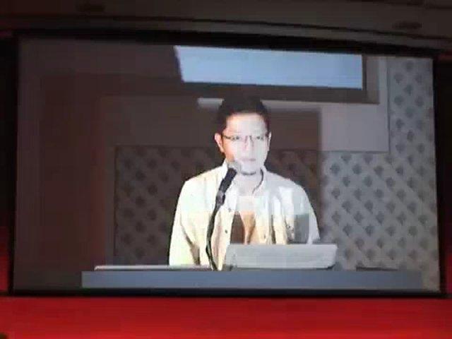 Motion Controller-Präsentation (japanisch)