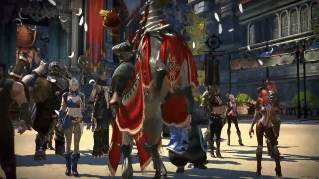 E3 2011 Demo-Trailer